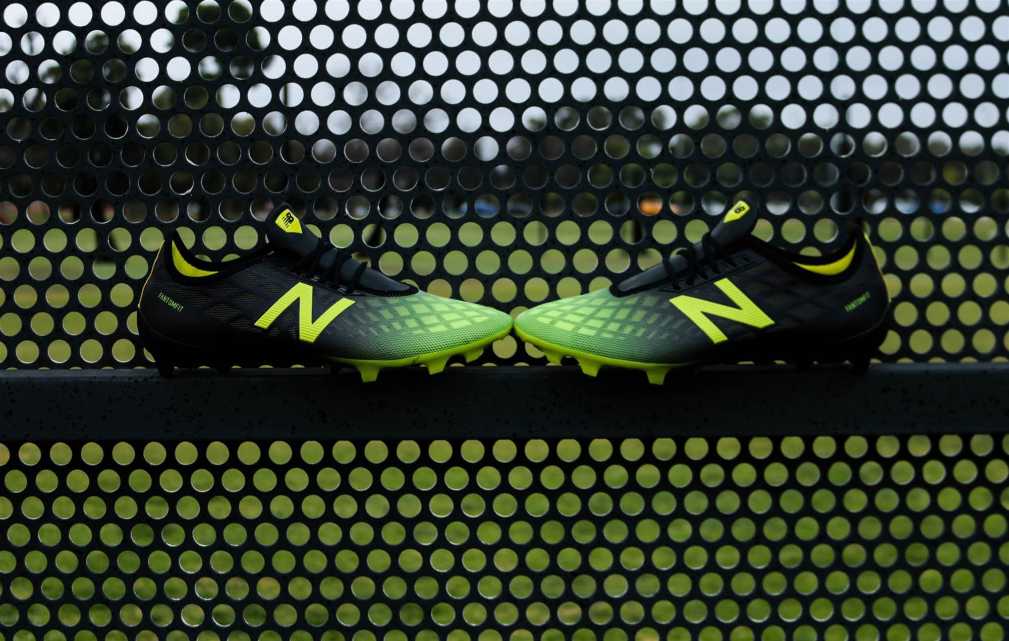 New Balance's Limited Edition Furon