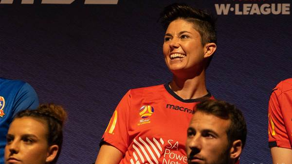 W-League Launch Season 2018/19