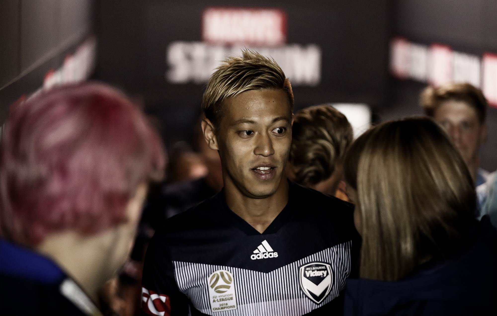A-League: A look back at Round One