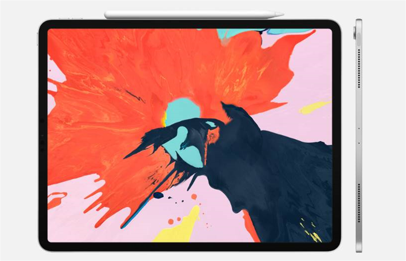 What you need to know about the new iPad Pro