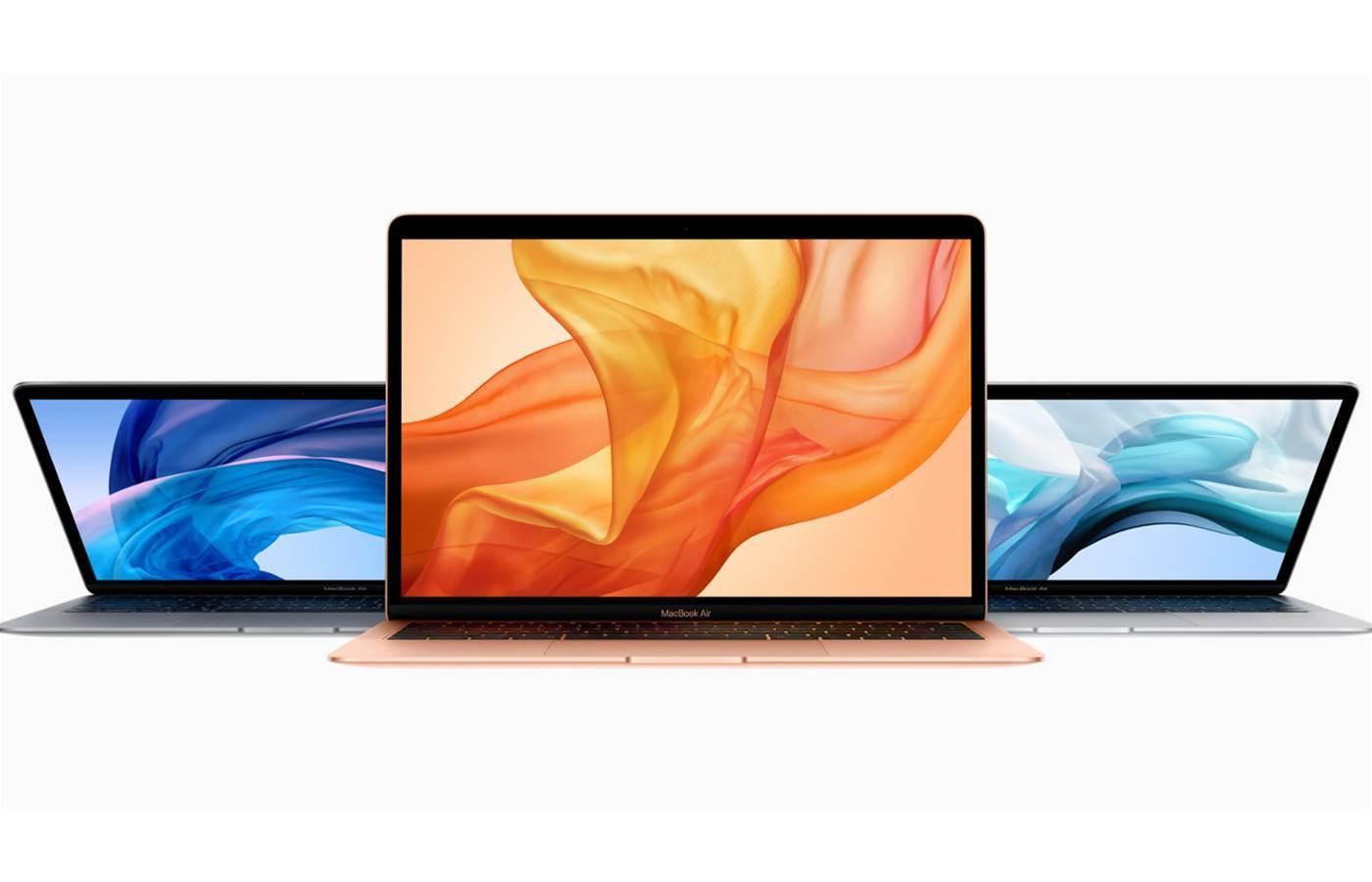 MacBook Air vs MacBook Pro