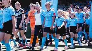 Pic special: Sydney FC vs Melbourne Victory