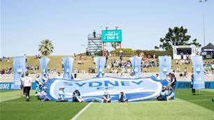 Pic Special: W-League Sydney v Melbourne Victory