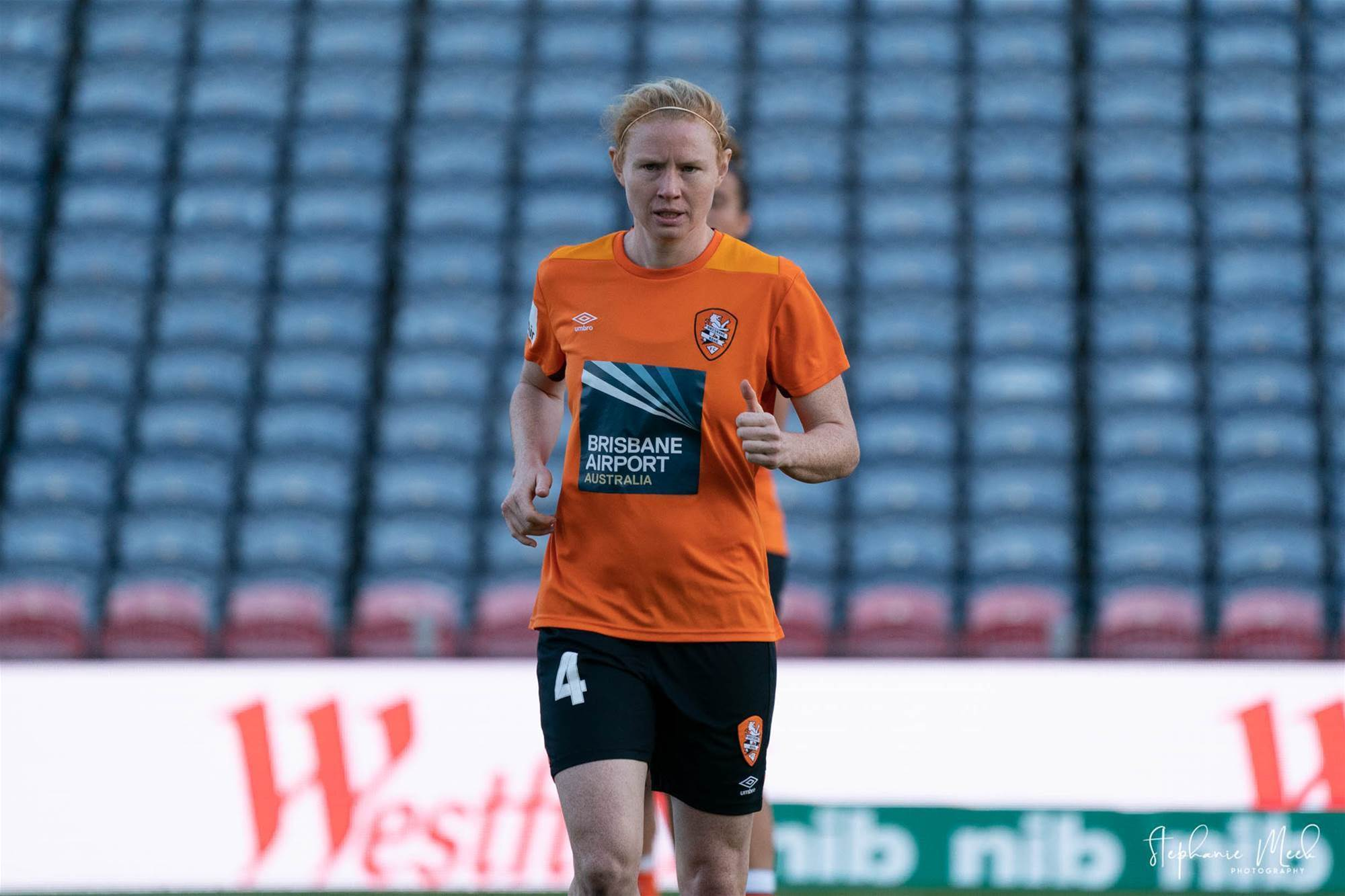 Pic Special: W-League - Jets v Roar