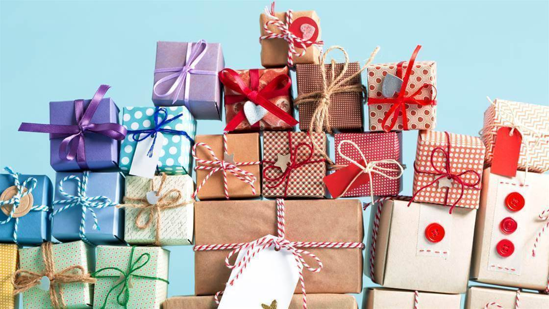 12 Gifts For A Happy & Healthy Christmas