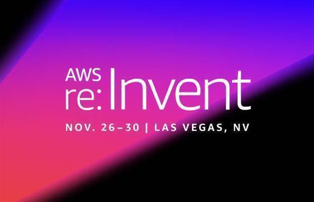 The biggest AWS re:Invent 2018 reveals you need to know