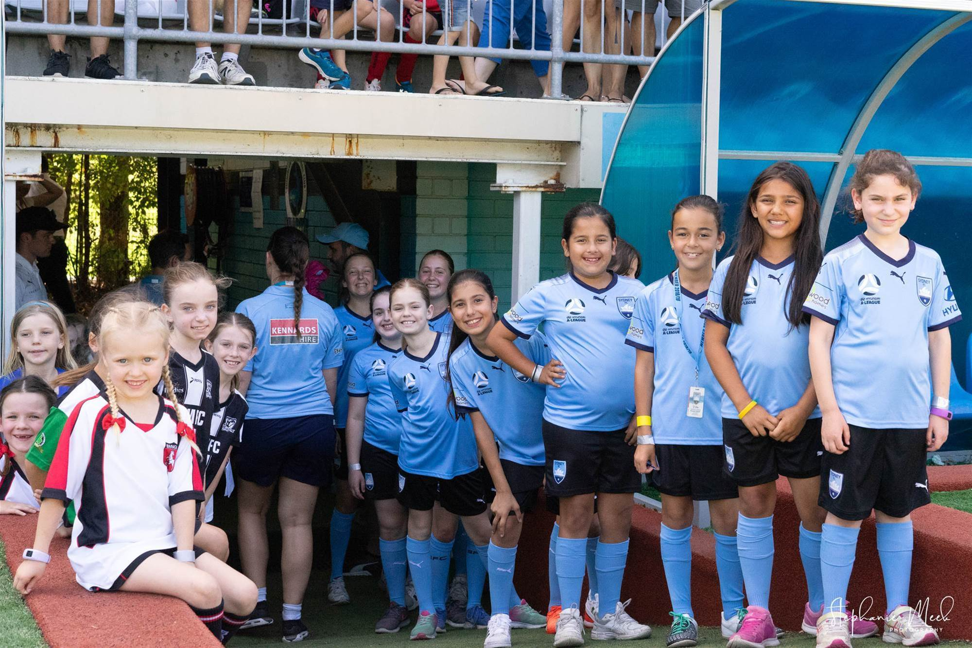 Pic Special: W-League Sydney FC v Brisbane Roar