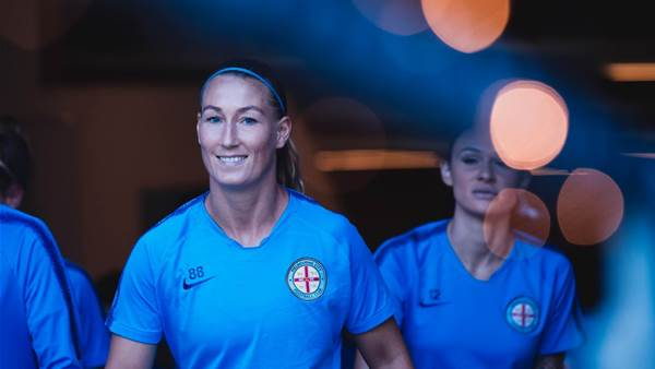 W-League Gallery: Melbourne City vs Canberra United