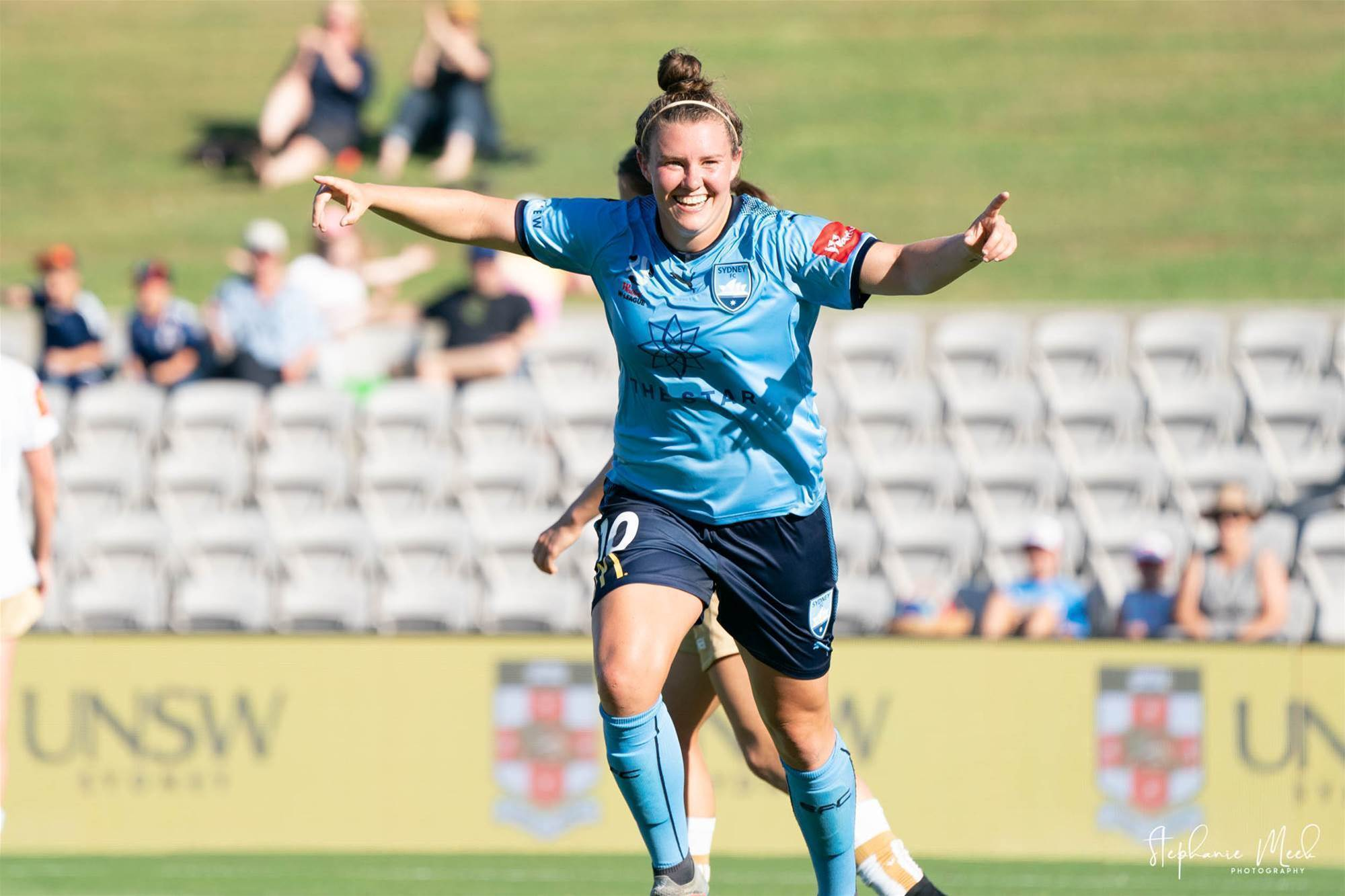 W-League Pic Special: Sydney v Jets