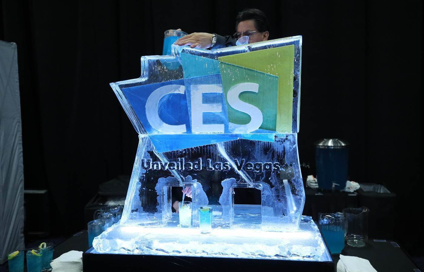 The top 10 unveils from CES 2019