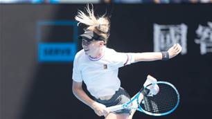 Pic special - Australian Open - Day 7
