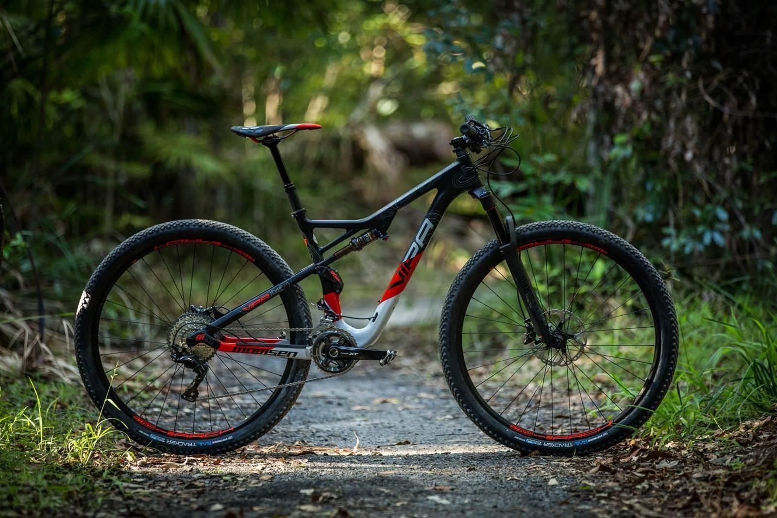 TESTED: Momsen Vipa Trail