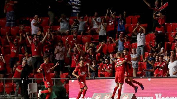 5 games, 23 goals: An A-League round to remember