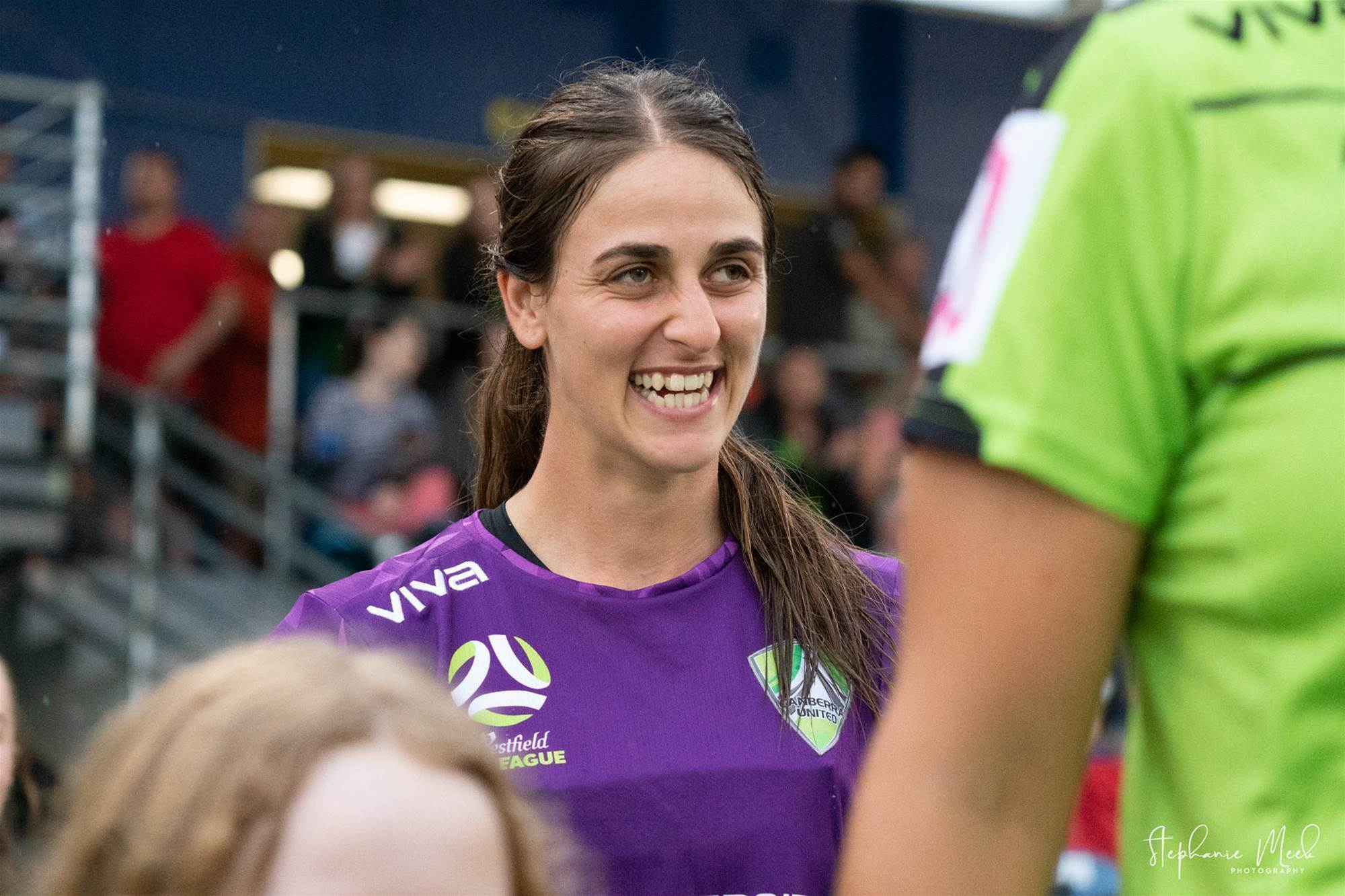 Season's End W-League Pic Special