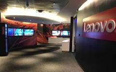 Inside Lenovo's data centre executive briefing facility