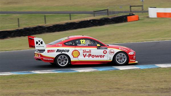 Pis special: Supercars pre-season Phillip Island test day