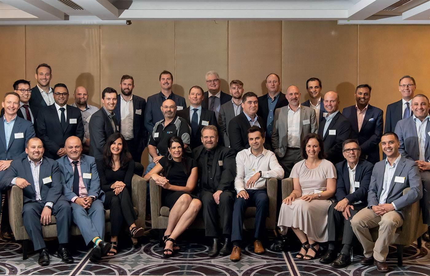 CRN Fast50 delegates discuss channel's future