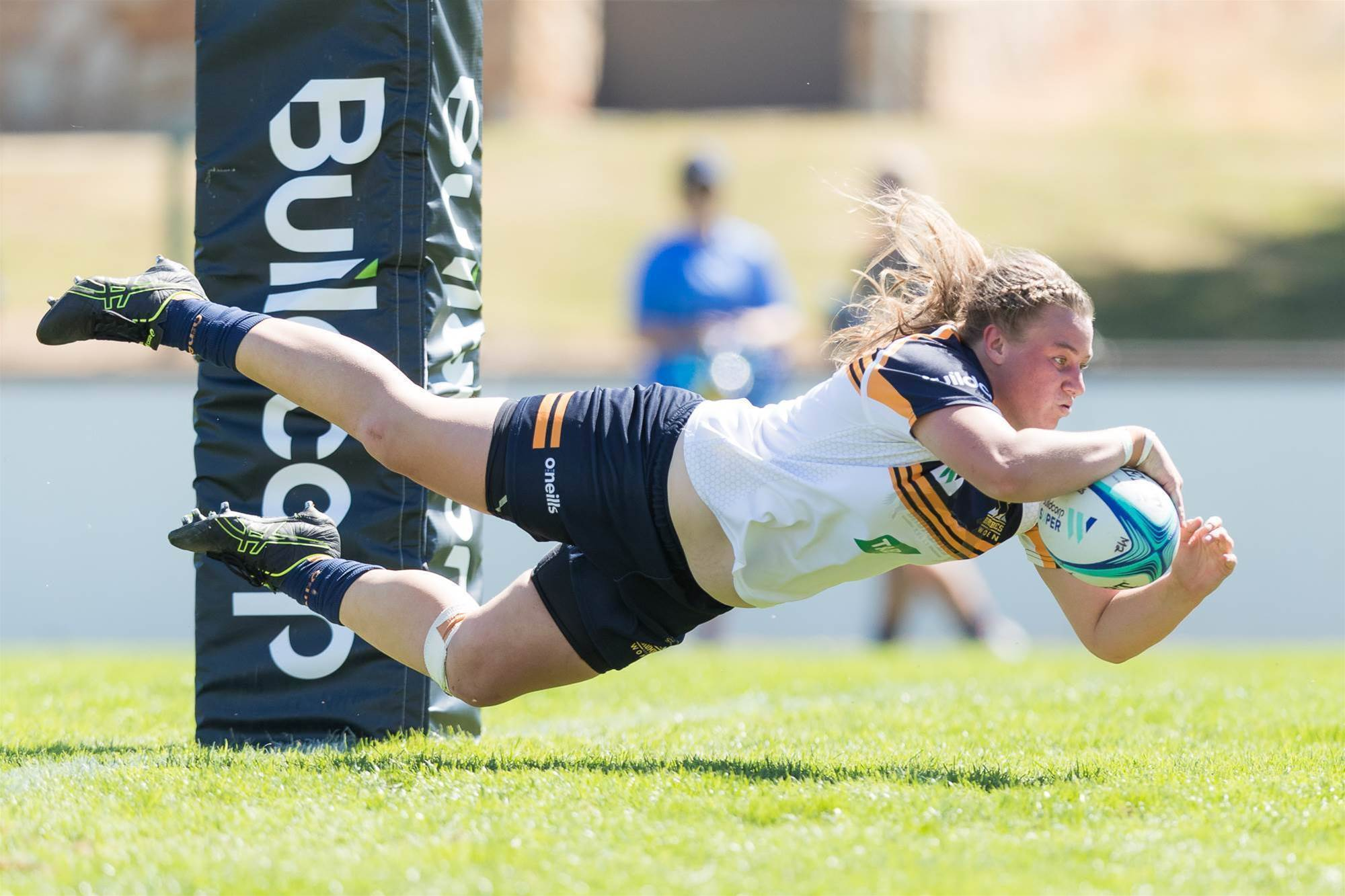 Pic special: Super W Brumbies vs Rebels