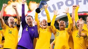 Pic Special: Australia v Argentina