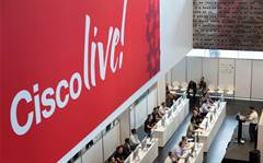Partners get into the groove at Cisco Live Melbourne