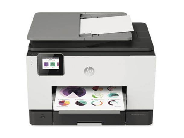 HP refreshes OfficeJet Pro lineup