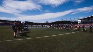 AFLW: Carlton vs Fremantle