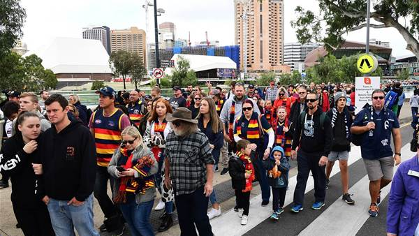 Pic special: 2019 AFLW Grand Final