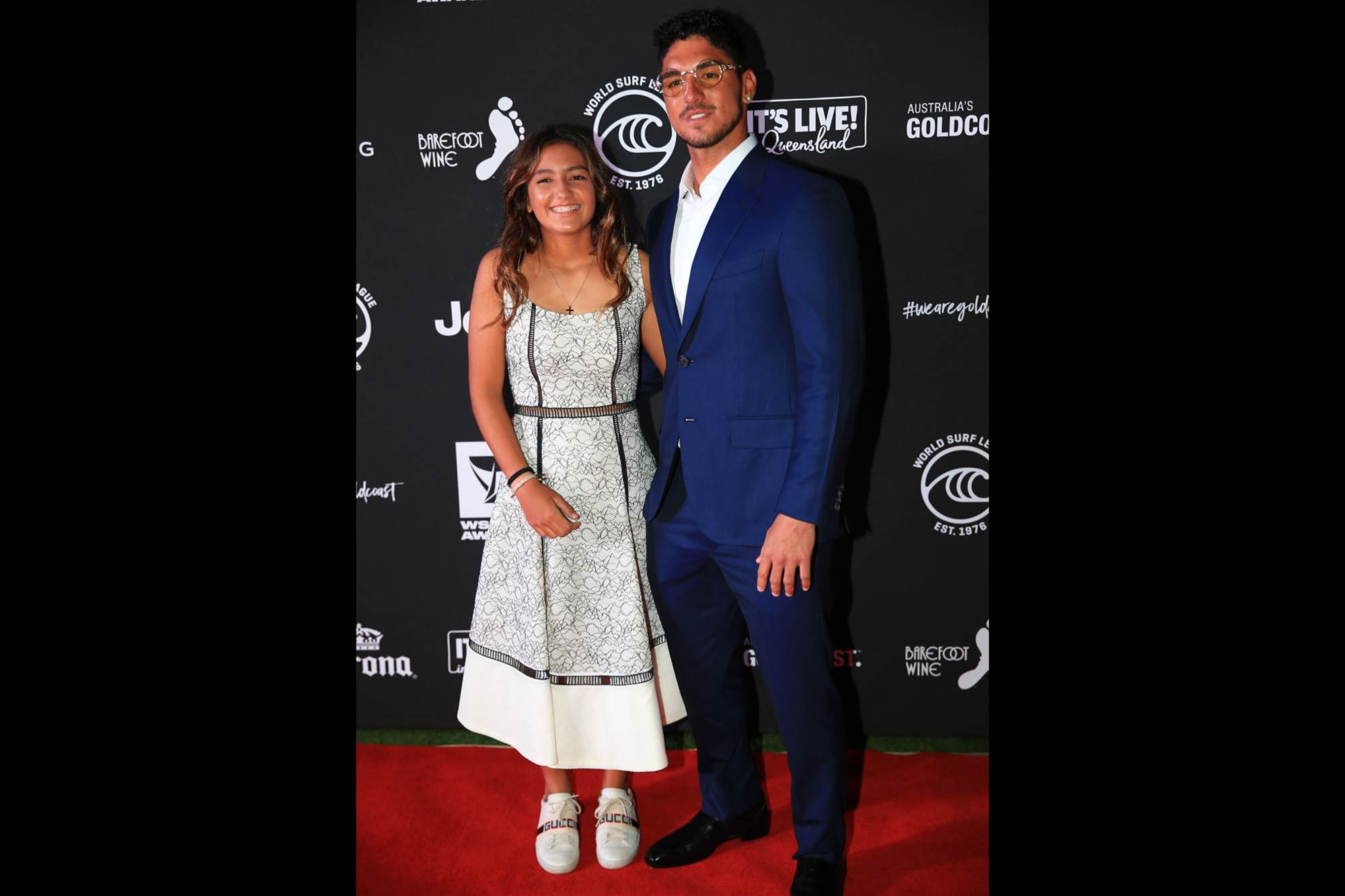 Who Stole the Show at The Live WSL Awards?