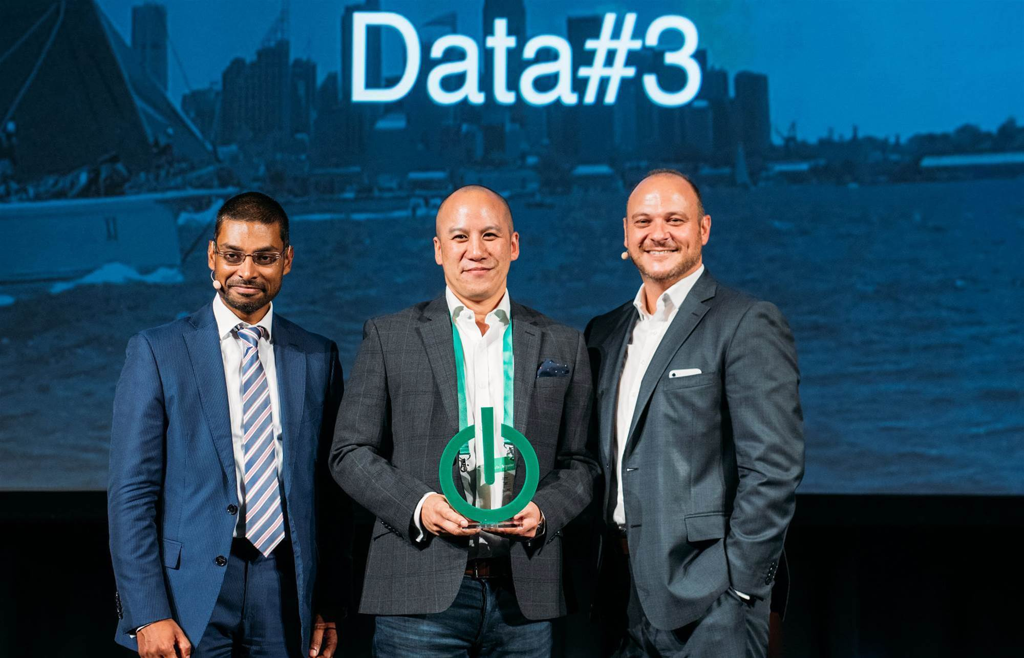 Data#3, Dicker Data, Ingram Micro win top honours from Schneider Electric