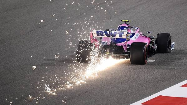 Pic special: Bahrain Grand Prix