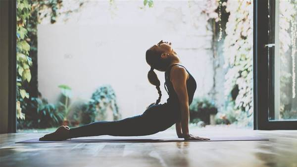 7 Yoga Moves To Trim Your Waist