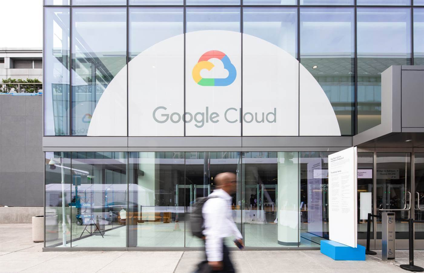These are the vendors bolstering Google's Cloud Platform