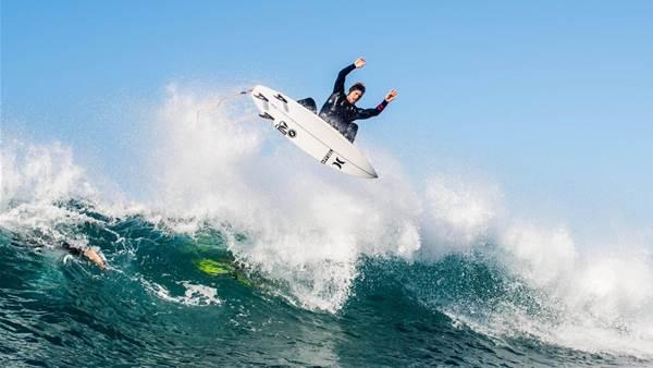 WCT Free Surf Fix