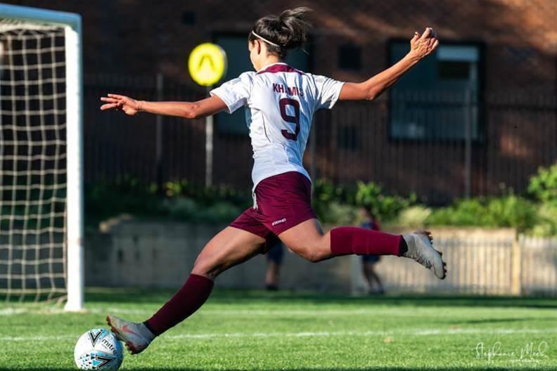 Pic Special: Sydney University SFC v Macarthur Rams