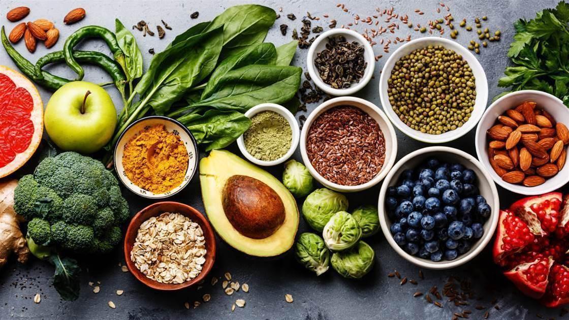 10 best energy-boosting foods