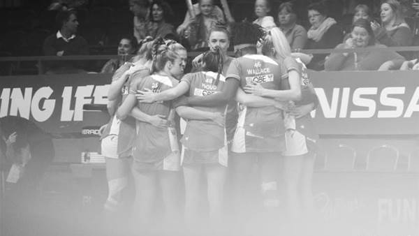 Pic Special: NSW Swifts v Adelaide Thunderbirds