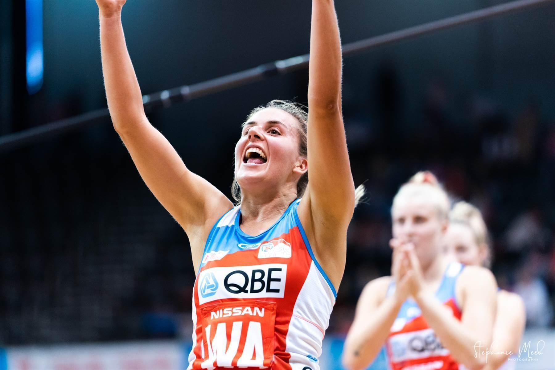 Pic Special: Swifts v Fever