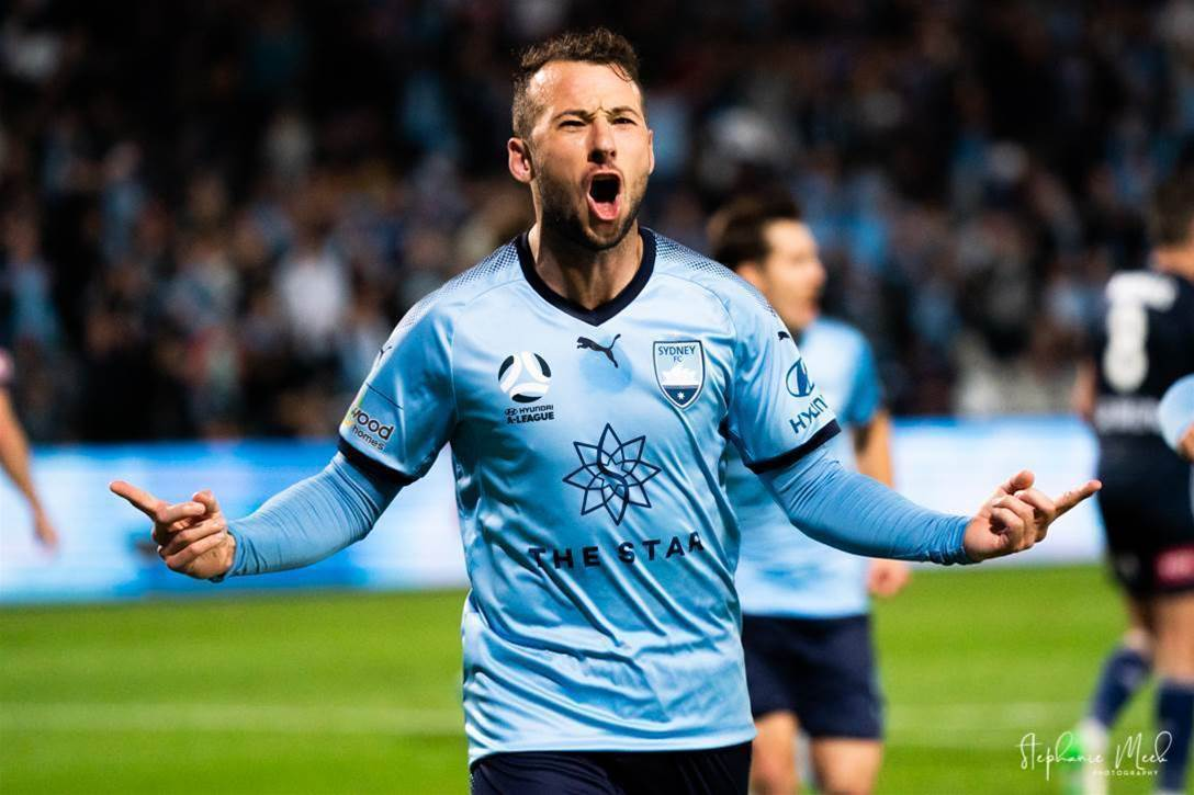 Pic Special: A-League Semi Final Sydney FC v Melbourne Victory
