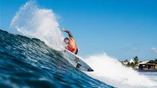 Gallery: Keramas Freesurf Action!