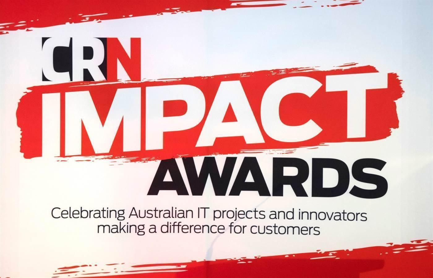 2019 CRN IMPACT Awards winners revealed!