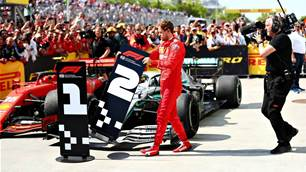 Pic special: Canada F1