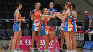 Pic Special | ANL Round 7 | Waratahs v Giants