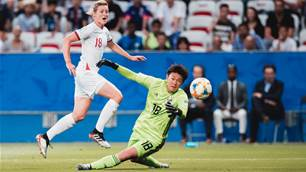 WWC Gallery: England vs Japan