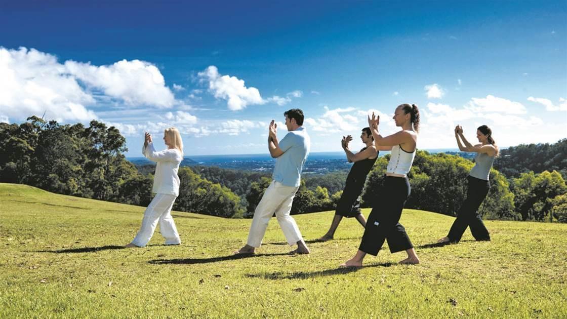 7 Best Retreats For An Ultimate Wellness Weekend