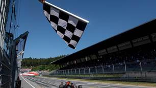 Pic special: Verstappen wins Austrian Grand Prix
