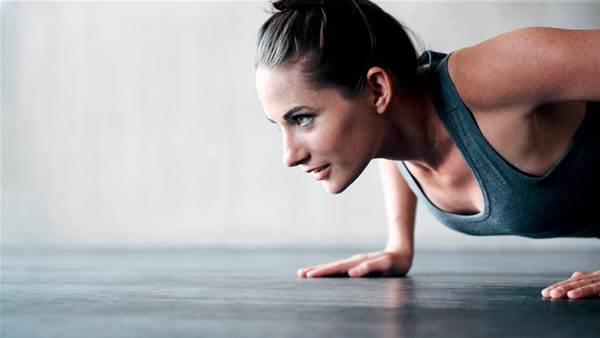 10-minute Workout For a Strong Core