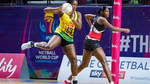 NWC Pic Special: Jamaica v Trinidad & Tobago