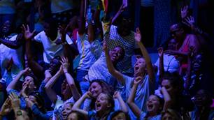 NWC Pic Special: Zimbabwe celebrate