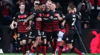 In pics: Leeds United vs Western Sydney Wanderers