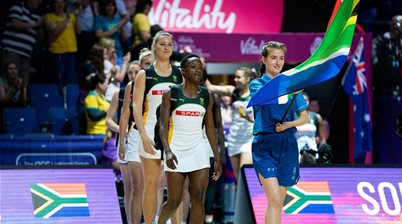 NWC Pic Special: Australia v South Africa